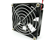 Fans & Cooling Systems