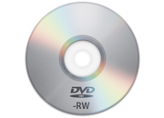 CD / DVD Regrabables - CD-Rs & DVD-Rs