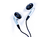 Ear Phones & Ear Clips