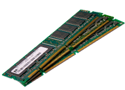 RAM Modules - Proprietary