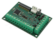 Modulos de Expansion