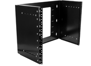 Racks, Cabinets & Patch Panels