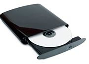 External Optical Drives