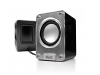 Klip Xtreme - Speakers - 2.0-channel