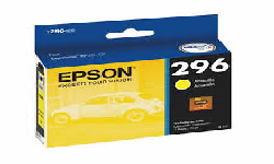 Epson 296 - Yellow - original