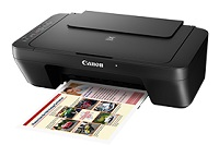 Canon PIXMA MG3010 - Multifunction printer - color