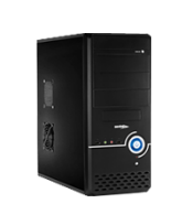 Sentey - Mid tower - Mini ATX