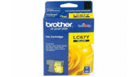 BROTHER TiNTA LC-505Y   PARA 1300 PAGiNAS YELLOW
