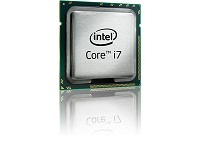 Intel Core i7 7700 - 3.6GHz - 4 cores