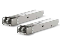 Ubiquiti U Fiber Multi-Mode - SFP (mini-GBIC) transceiver module - GigE (pack of 2)