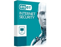 ESET NOD32 ESET Internet Security For Internet Security - v 1 - Annual subscription