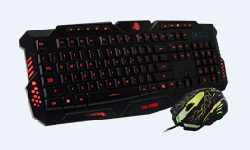 Remate KME Keyboard and mouse set - S