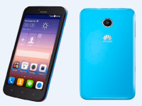 FF - Huawei Ascend Y625 Azul Android - Movistar 4 Formatos