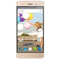 Orbic Slim + X Smartphone 4G Andr 16 GB Gold RC500LG