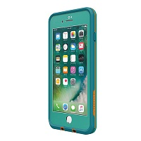 LifeProof Fre - Protective waterproof case for cell phone - sunset bay teal