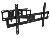 Xtech - Wall mount bracket - Tilt/Swivel 32-65""
