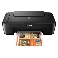 Canon MG2510 - Multifunction printer - Copier / Printer / Scanner