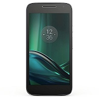 Motorola Moto G4 Play - Quad Core- 16GB - 6.01 Marshmalow +1- cam 8MP