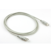 Cable Xtech Conv XTC-302 USB 2.0 A-MALE TO B-MALE 6Ft