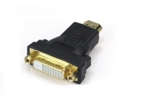 Xtech - DVI adapter - 19 pin HDMI Type A