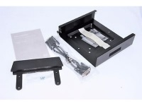 Dell - Desktop to monitor mounting kit