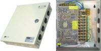 Sky USA Security - 18 Outputs 20 AMP 12V