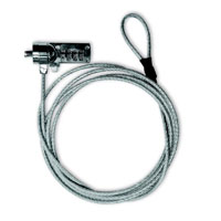 XTech XTA-110 - Notebook locking cable