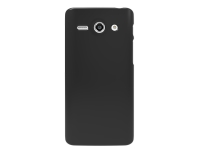 Case-Mate Barely There - Protective cover - Black