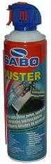 SABO DUSTER AIRE COMPRIMIDO 590ML (20OZ)
