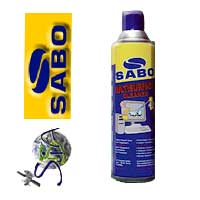 Sabo Multisurface Cleaner 590 ml