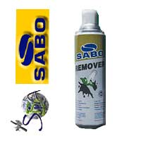 Sabo Ink Remover 590 ml