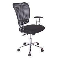 Manager Chair (Messina) Black