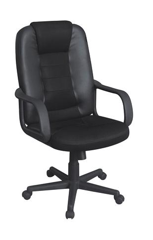 Manager chair Black (Toulouse) Xtech QZY-0939