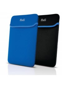 Klip Xtreme - Notebook sleeve - 15.6 in