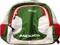 "Backpack 15.6"" Mexico KLX KNB-480-MX"