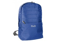"Klip Xtreme - Notebook carrying backpack - 15.4""-2Pocket-Blue"