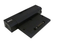 Dell E-Port Plus - Port replicator - 130 Watt