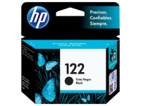 HP 122 - Black - original