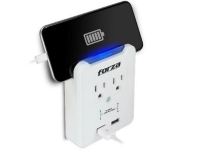 Forza Power Technologies - Surge protector - Plug-in module