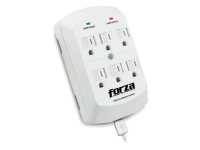 Forza Power Technologies - Power adapter - AC / USB