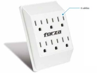 Forza Power Technologies - Power adapter - Plug-in module