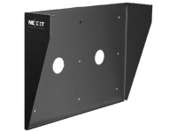 Nexxt Solutions Infrastructure - Rack (wall mount, ventilated) - Cold-rolled steel