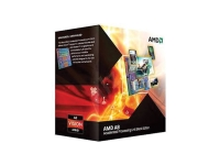 AMD - A8 series - Socket FM2+