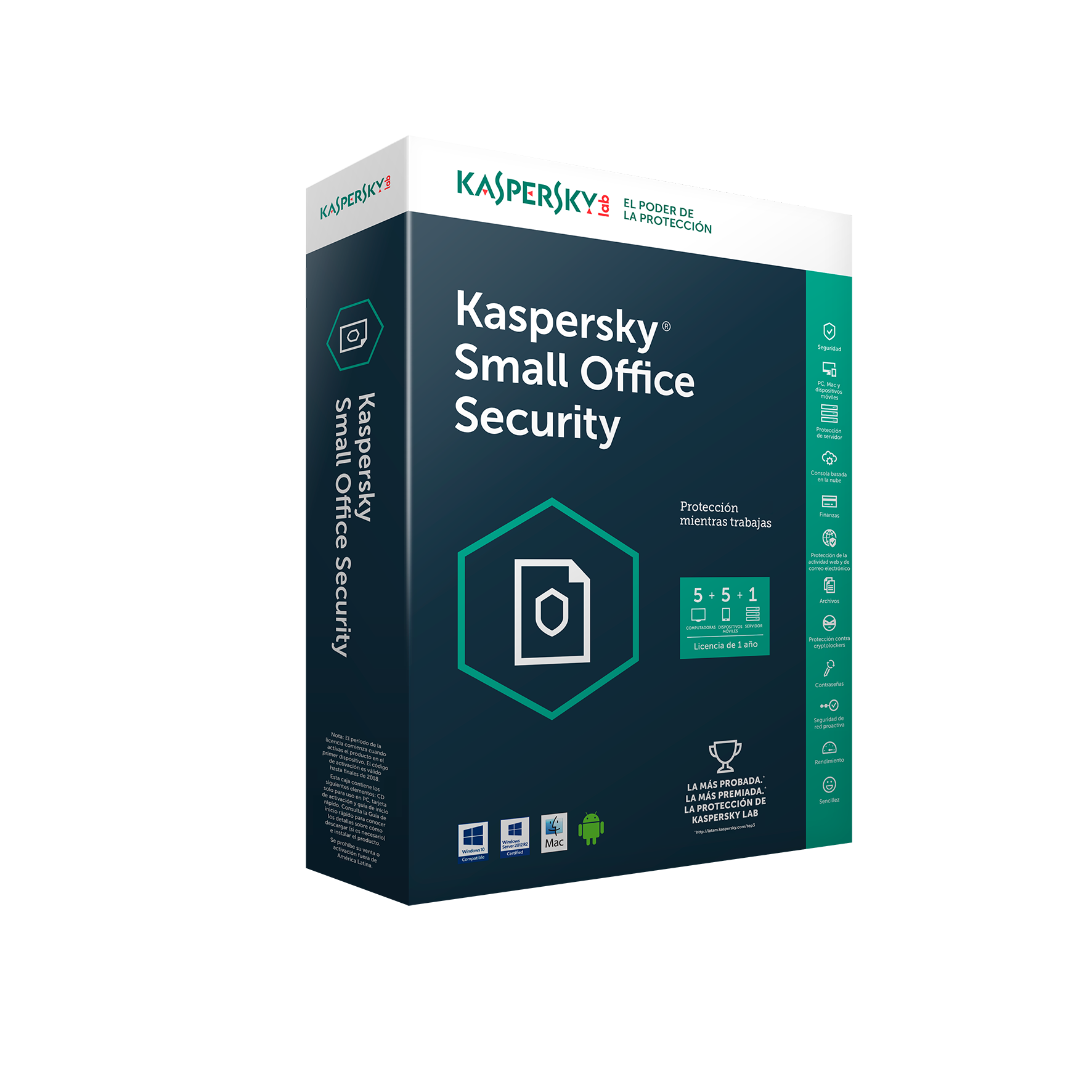 How to solve database update issues with kaspersky lab products.