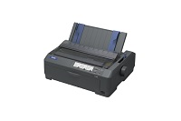 Epson FX 890 - Printer - monochrome