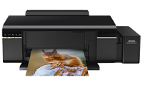 Epson EcoTank -  L805 - Photo printer
