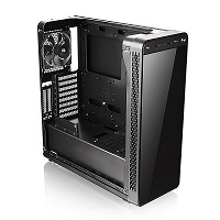 Thermaltake View 27 - Black - Mid Tower