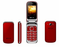 SOLE F450 - Cellular phone - 2G