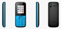 Cellacom - Cellular phone - Blue