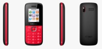 Cellacom - Cellular phone - Dark red